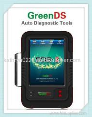 Truck scanner 12v 24v auto diagnostic tool for all cars