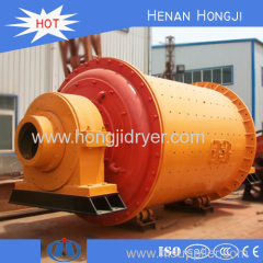 Ball grinding mill for mineral ore grinding