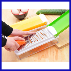 one step protection vegetable cutter