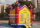 ODM Waterproof Large Sports Bounce HouseInflatable Jumping Castles For Hire