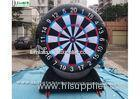 OEM ODM Inflatable Dart Game Outdoor Sports Inflatable Interactive Games