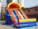 Outdoor China Inflatable Games Made of 610g/m2 PVC Tarpaulin