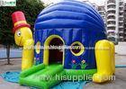 Commercial Turtle Inflatable Bouncy Castle For Inflatable Sport Games