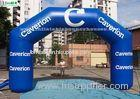 Inflatable Start Finish Arch Outdoor Events