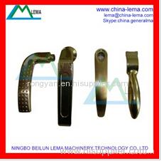 Classical style zinc alloy die casting door handle