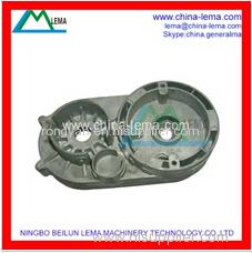 Zinc alloy die-casting part