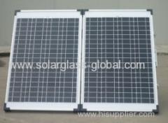 120w Faltung Solarpanel 12v 120w Solarpanel