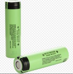 3400mAh 18650 3.7v battery
