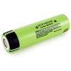 Panasonic 3400mAh 18650 li ion battery