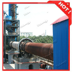 Hongji factory biomass sawdust rotary dryer