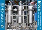 Water Treatment Filter Automatic Cleaning Self-Cleaning Filter For Chemical Liquid Filtration