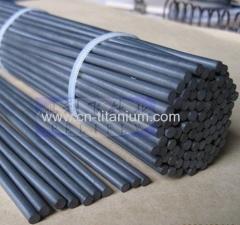 Af=55''C Ni 50.2% Niinol Bar & Rods ASTM F2063-05 polished surface MTC 10204-3.1
