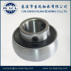 Spherical outside surface ball bearing