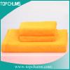 solid color 100%cotton terry bath towel