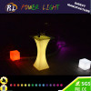 LED High Top Table/LED Cocktail Table