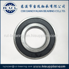 spherical outer surface ball bearing