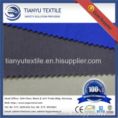 CVC Cotton Polyester Blend Fabric FABRIC For Worker Clothing