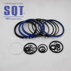 RHB323 hydraculic breaker seal kit