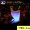 RGB Color Changing LED Ice Bucket /LED Light Ice Cooler