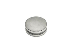 N45 neodymium magnet disc shape 8mm diameter * 1mm height