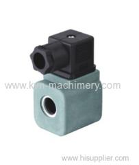 DMF solenoid valve coil