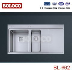 High Quality Sink BL-662