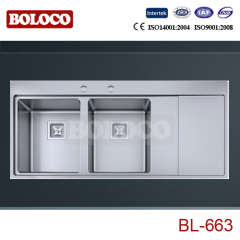High Quality Sink BL-663