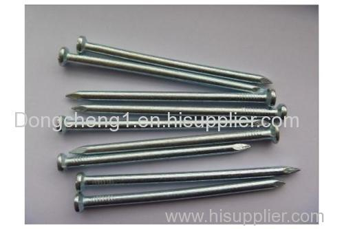 Top quality common iron nails