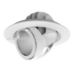 LED Downlight 30W 45W Alumiunm 90° angle