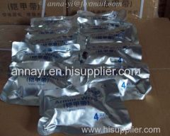 industry Armor cast white color or black color