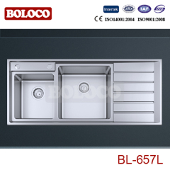 High Quality Sink BL-657L