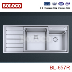 High Quality Sink BL-657R