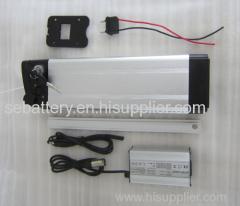 Small sebattery battery 24v
