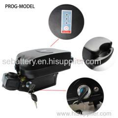 24v 9ah e-bike battery