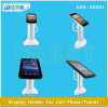 Anti-theft Alarm Mobile Phone Security Display Stand