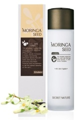 Secret Nature Moringa Seed Emulsion