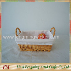Gift fruit baskets tray