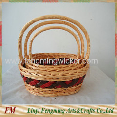 forget me not flowers baskets