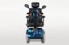 500w 4 wheel CE mobility scooter for elderly and handicapped