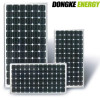 150W mono crystalline solar panel150w 12v solar panel