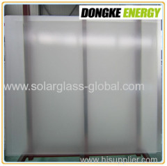 On sale!! Solar Panel Coating Glass