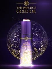 THE PRESTIGE GOLD OIL
