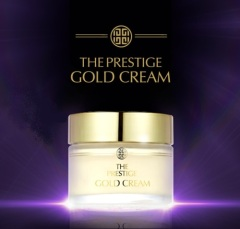 THE PRESTIGE GOLD CREAM