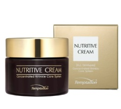 Temptation Nutritive Cream .