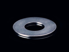 Super strong nickel coating magnet neodymium with hole for sale