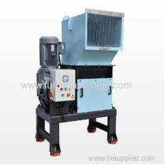 Plastic rubber crusher /shredder