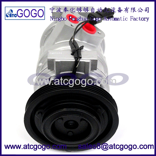 10s17c a c compressor for chrysler pt cruiser plymouth neon 77378 manufacturers and suppliers in. Black Bedroom Furniture Sets. Home Design Ideas