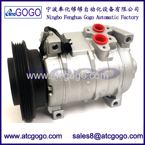 high quality a c compressor clutch for chrysler dodge plymouth oem 5058031ac 5278558aa. Black Bedroom Furniture Sets. Home Design Ideas