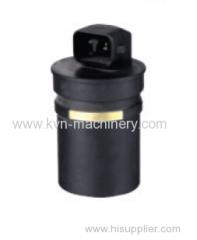 Solenoid coil design air solenoid valve
