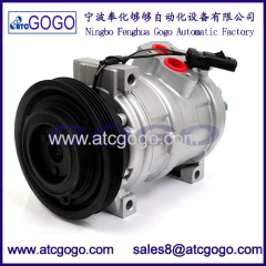 10S17C A/C Compressor FOR Chrysler PT Cruiser Plymouth Neon 77378